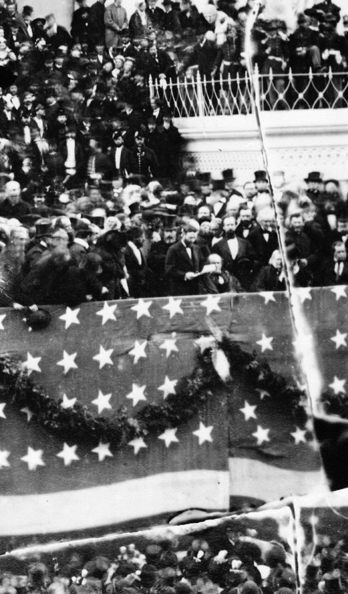ulysses s grant dead confederates a civil war era blog president grant reads his second inaugural address at the east front of the capitol 4 1873 seated bareheaded to grant s immediate left is chief