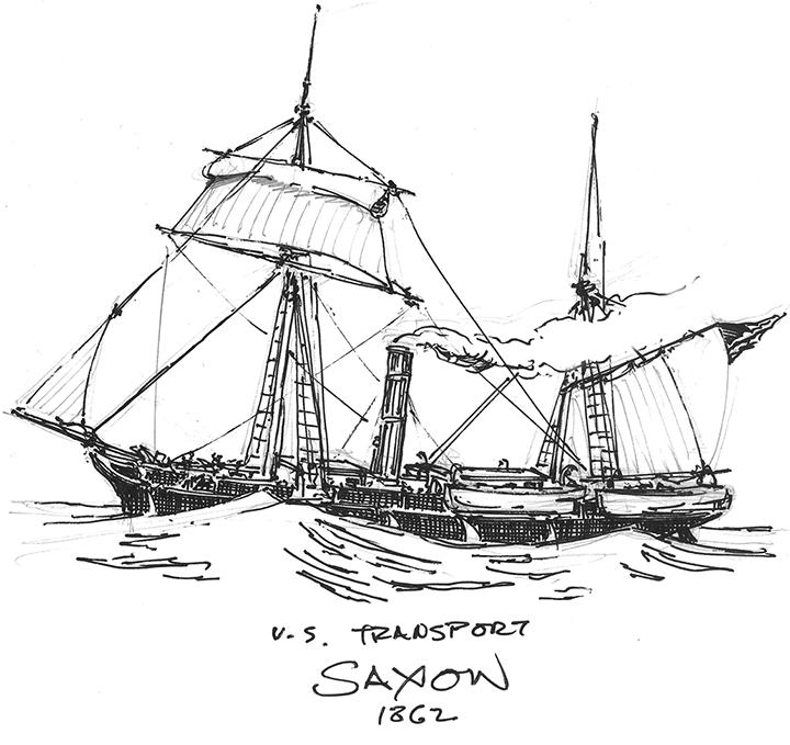 Saxon720