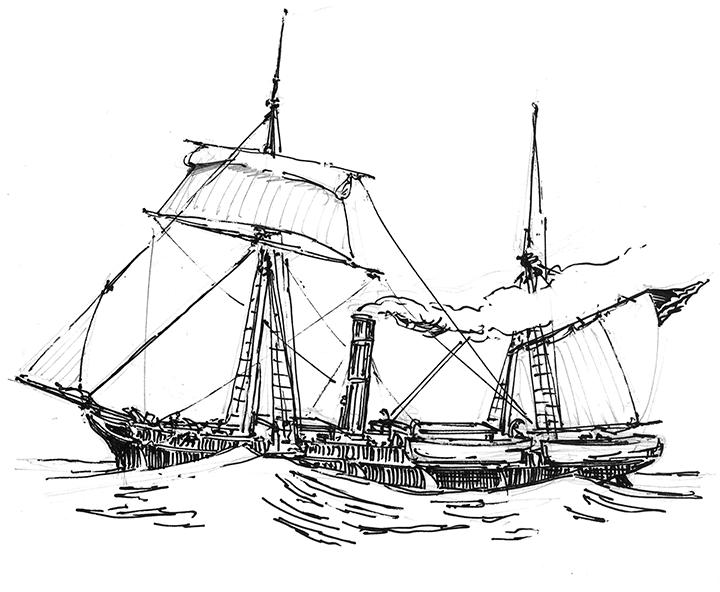 SaxonSmall