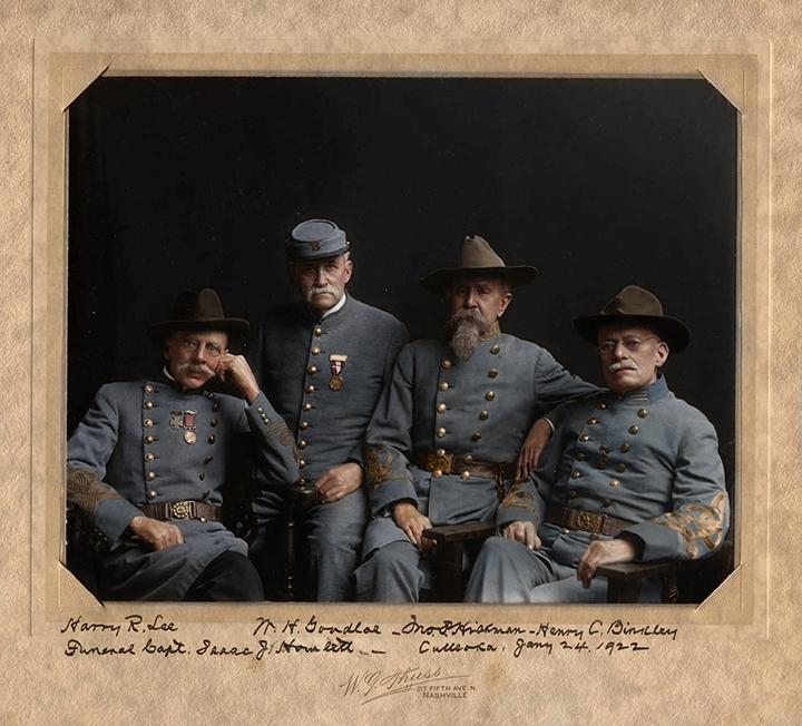 OldConfederates