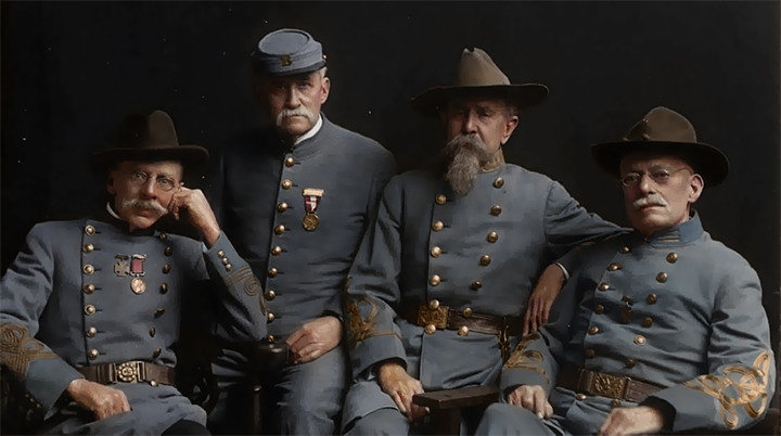 In Living Color | Dead Confederates, A Civil War Era Blog