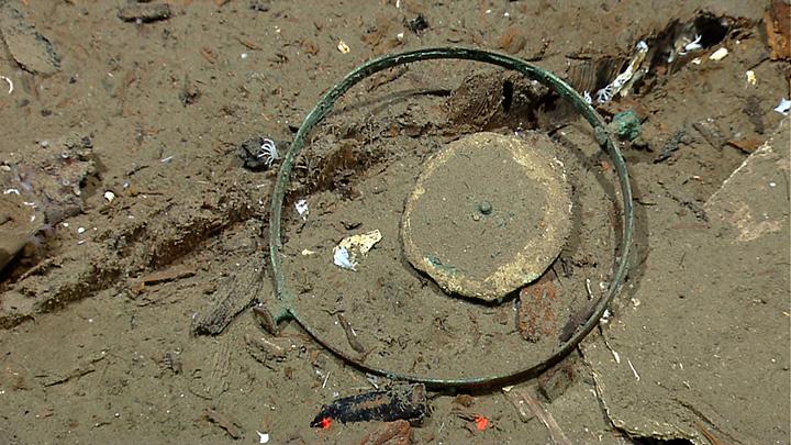 NOAA Ocean Explorer: Monterrey Shipwreck 2013