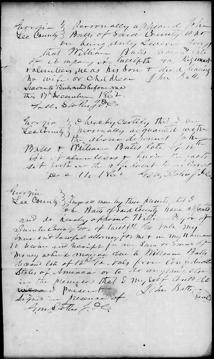 WilliamBattsAffidavit