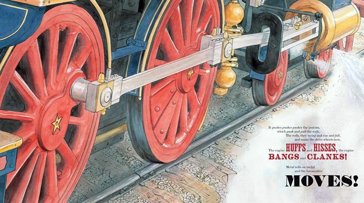 Locomotive720