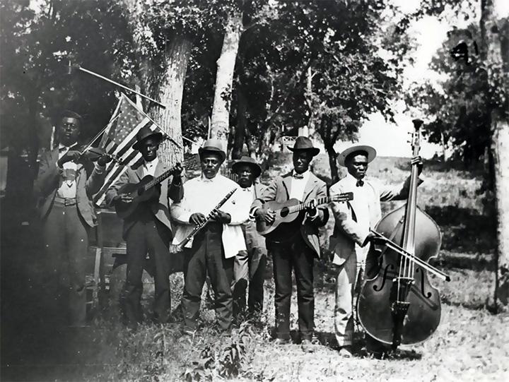 Austin Juneteenth 1900