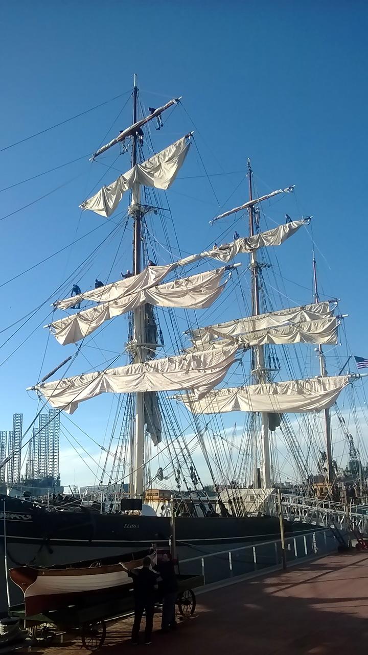 Sail Training Jan 24 2014 720