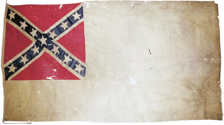 Benton Flag TSLAC