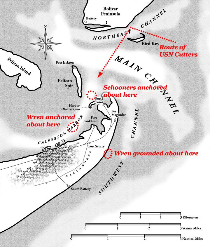 Wren Map