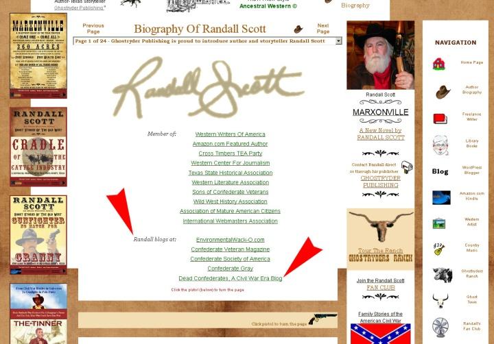 RandallScott