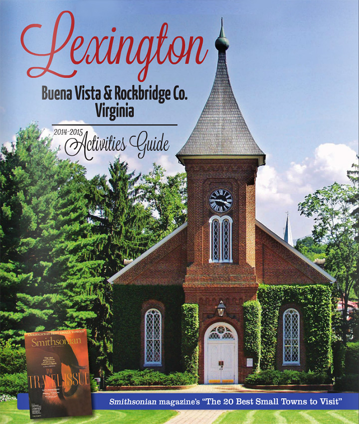 Lexington 2014-15 Guide